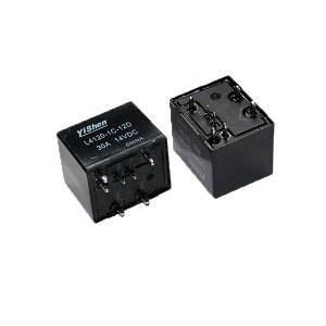 Automotive relay-S4120