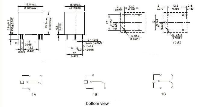 T73 Wiring diagram