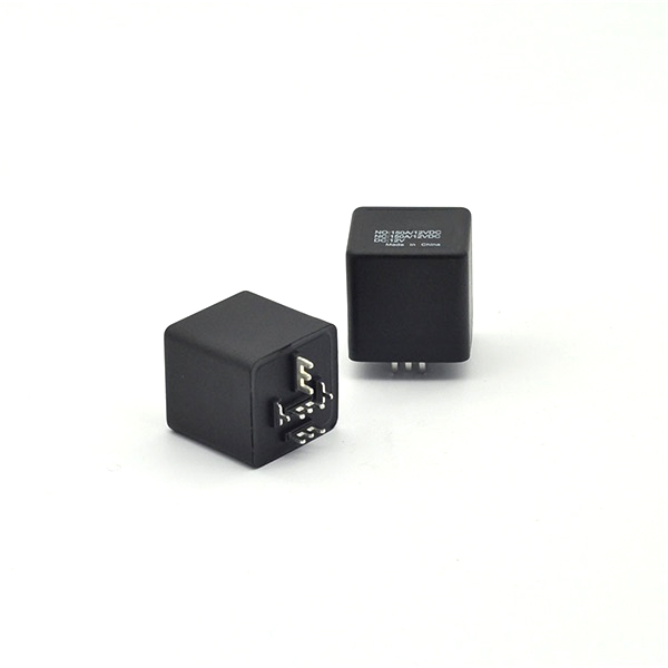 Factory Supply Spst Reed Relay - High power starter relay-YSV8 – Yishen detail pictures
