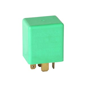 Automotive relay-YS5119 Picture Bonisa