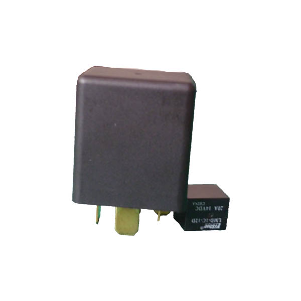 OEM/ODM Manufacturer 3 Pin Flasher Relay -