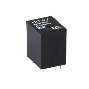 Automotive relay-S4117