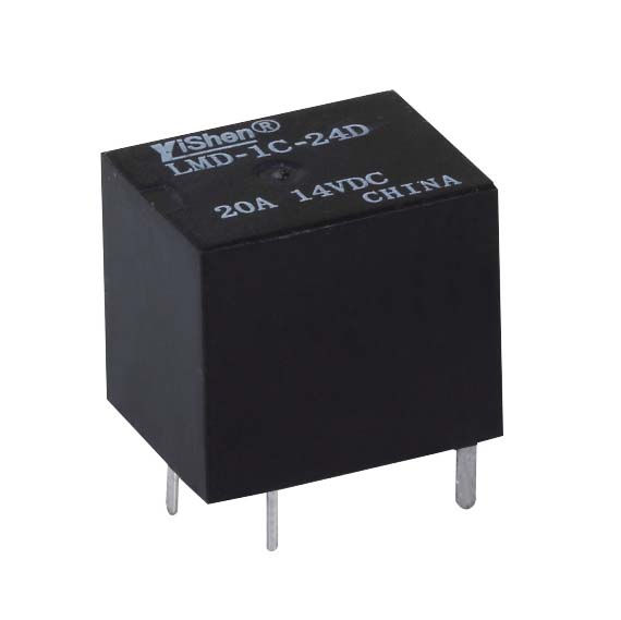China OEM Power Relay Voltage -