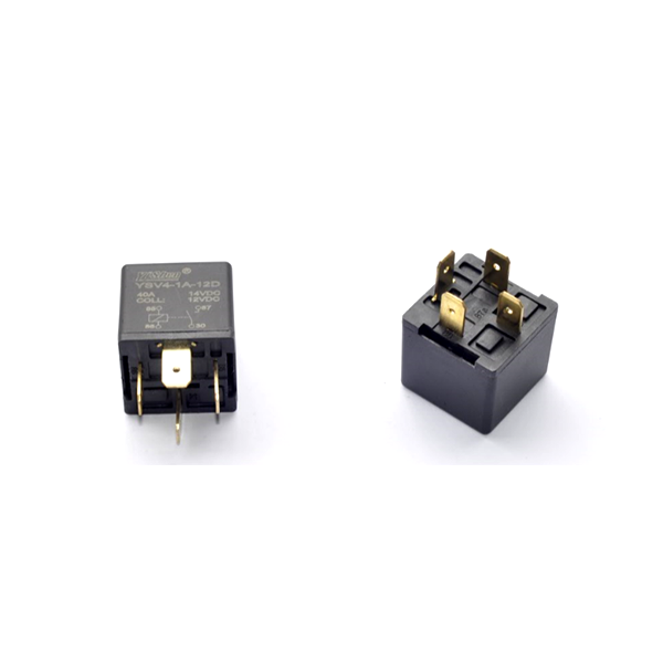 Factory Supply Miniature Power Relay -