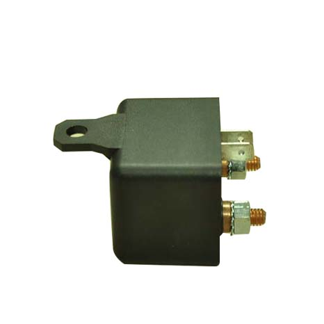 China Factory for Songchuan804 Relay -