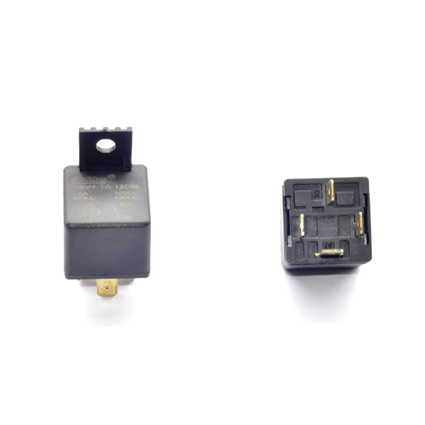 Lowest Price for Five-Pin Straight Plug Or Pc Welded Plate Relay - Automotive relay-YSV4 – Yishen detail pictures