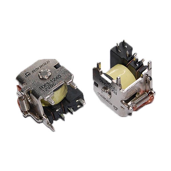 Leading Manufacturer for 2 Automotive Relays – Relay Auto -