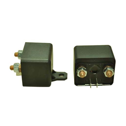 Big discounting 110v Switch Relay - High power starter relay-YS5121 – Yishen detail pictures