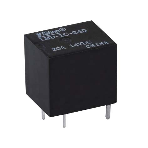 China Supplier Auto Lamp Relay -