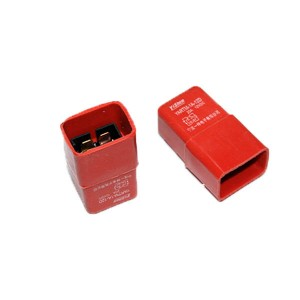 China New Product Car Relays -