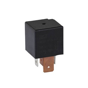 New Arrival China All Auto 4weeler Relay -